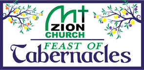Feast of Tabernacles Logo